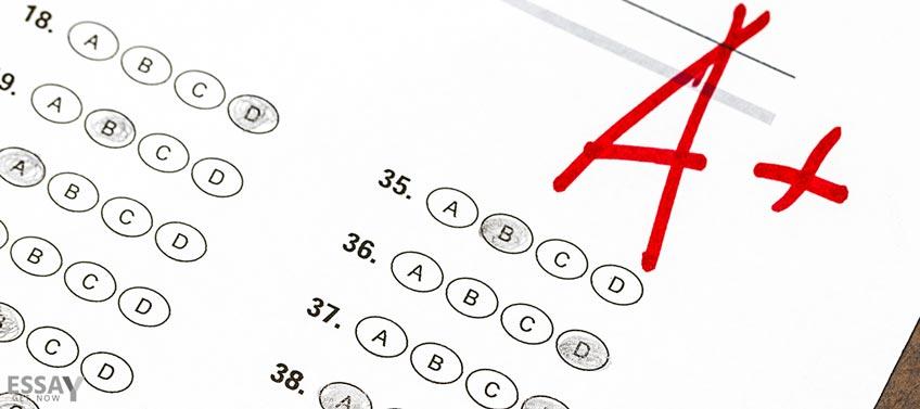 """""""A"""" Grade"""