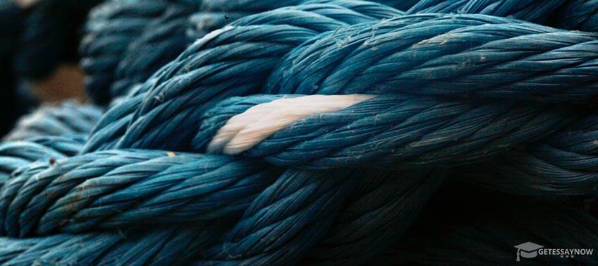 Binding Ropes