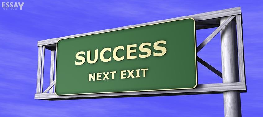 Next Exit Success